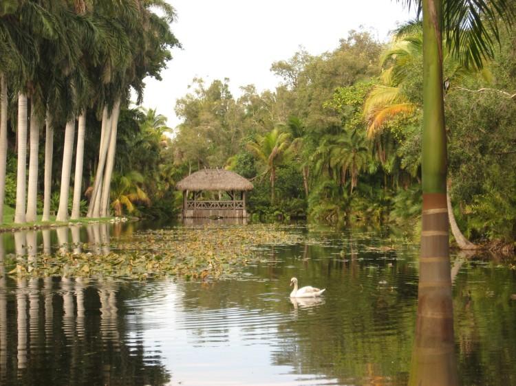 Bonnet House Museum and Gardens, Fort Lauderdale, FL