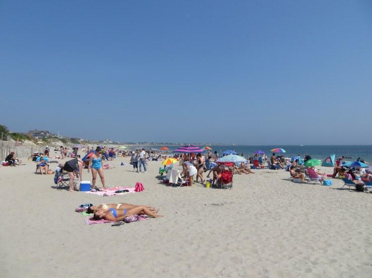 Salty Brine State Beach