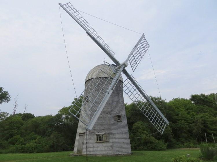 1812 Windmill