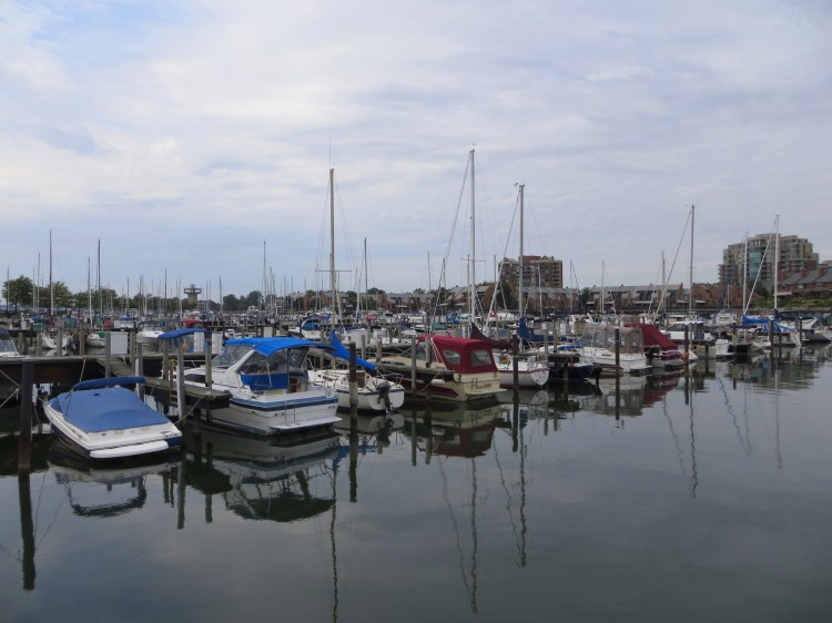 Erie Basin Marina