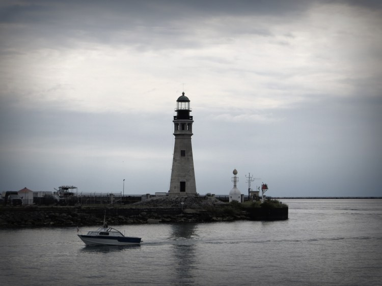 Buffalo Lighthouse