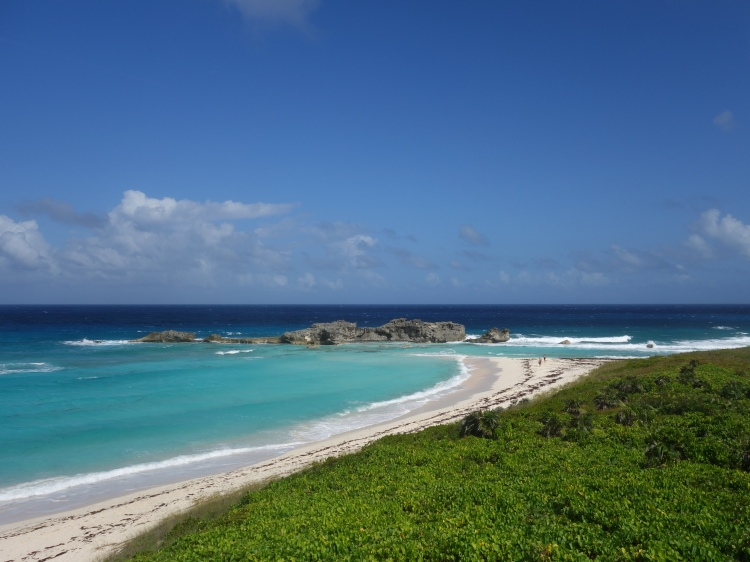 One Week in the Turks and Caicos Islands