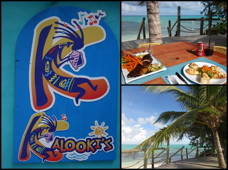 You won't regret dining at Kalooki's