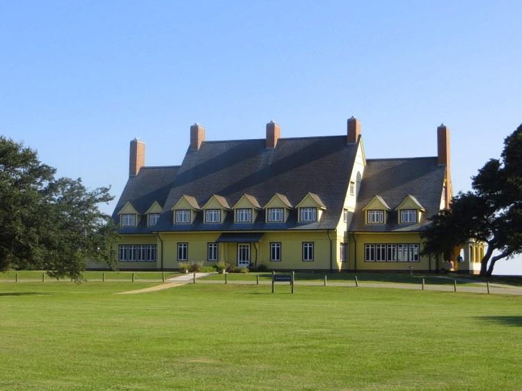 The Whalehead Club