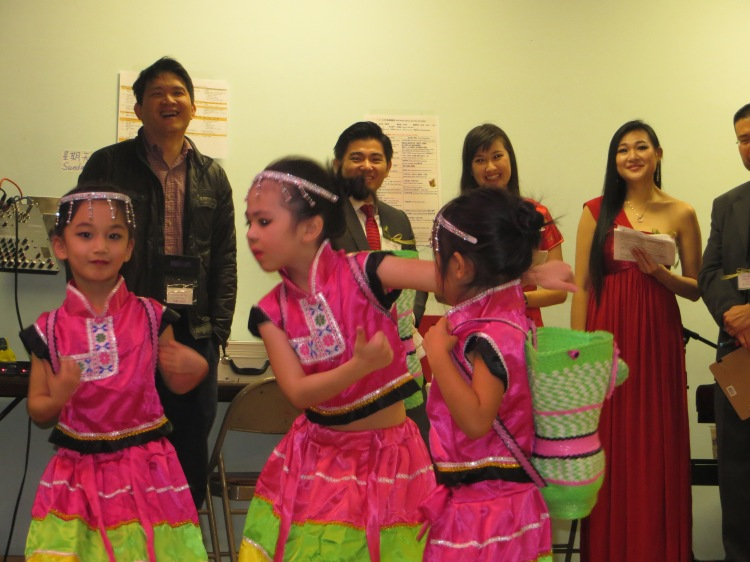 The youngest, most adorable entertainers putting a smile on everyone's faces