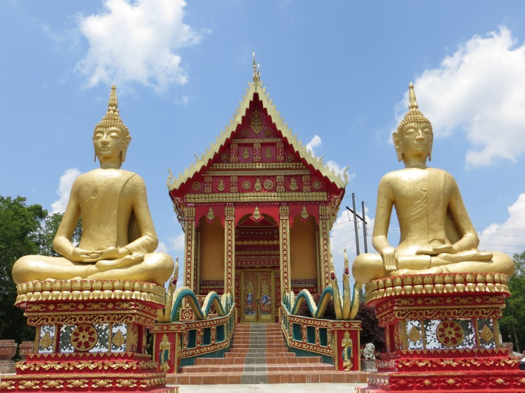 Wat Lao Buddha Phothisaram