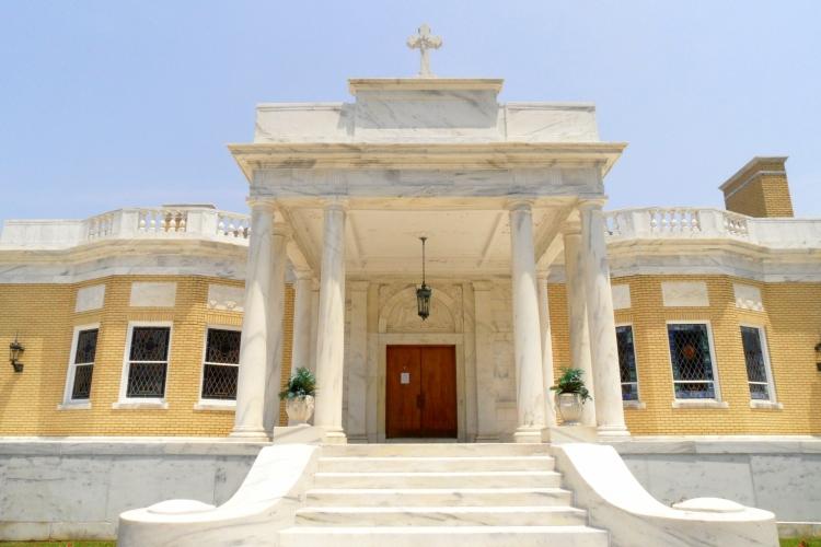 St. John Chrysostom Melkite Catholic Church